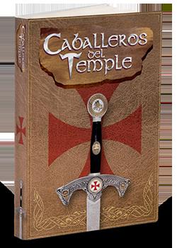 Caballeros del Temple - El Comic